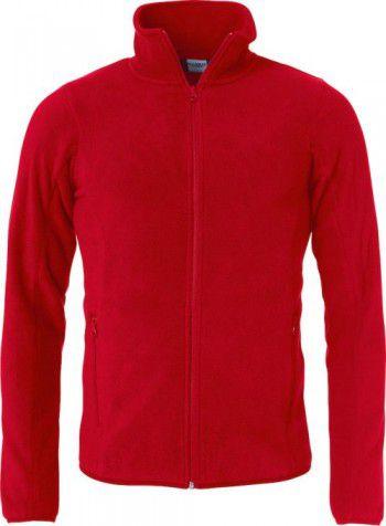 023901-35-clique-basic-polar-fleece-jacket-rood
