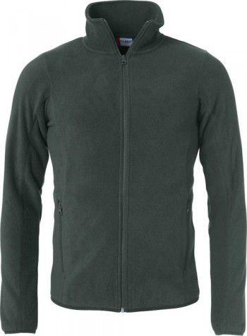 023901-96-clique-basic-polar-fleece-jacket-grijs