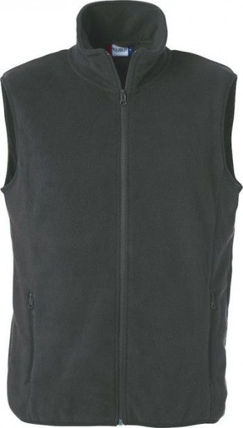023902-96-clique-basic-polar-fleece-vest-grijs