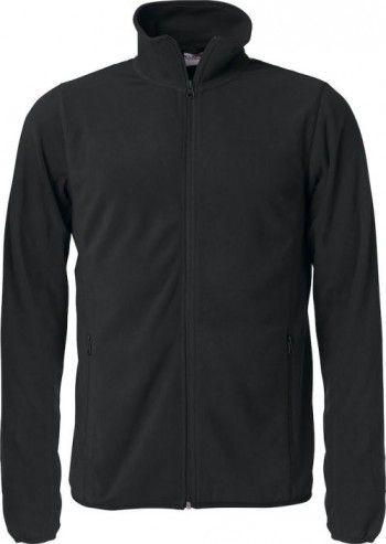 023914-99-clique-basic-micro-fleece-jacket-zwart