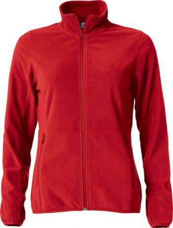 023915-35-clique-basic-micro-fleece-jacket-ladies-rood