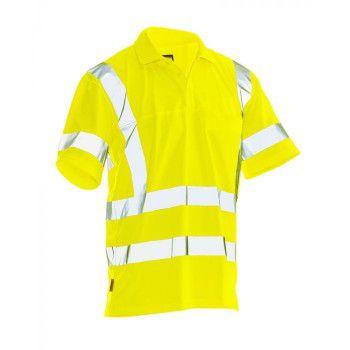 5583-65-jobman-polo-spun-dye-hi-vis-neon-geel
