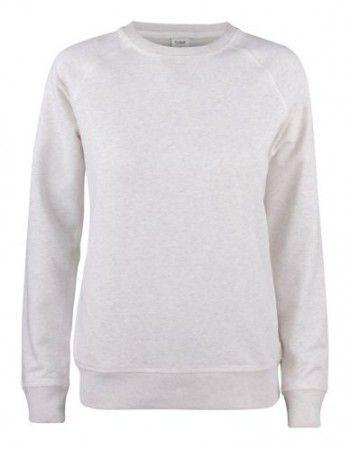 021001-925-clique-premium-organic-cotton-roundneck-ladies-nature-melange