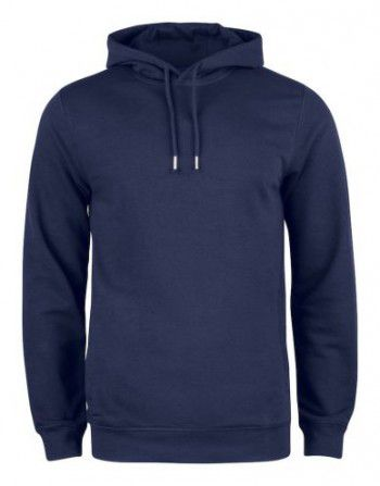 021002-580-clique-premium-organic-cotton-hoody-donker-blauw