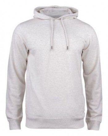 021002-925-clique-premium-organic-cotton-hoody-nature-melange