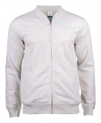 021006-925-clique-premium-organic-cotton-cardigan-nature-melange