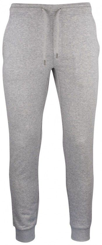 021008-95-clique-premium-organic-cotton-pants-grijs-melange