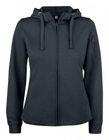 021015-99-clique-basic-active-hoody-full-zip-ladies-zwart