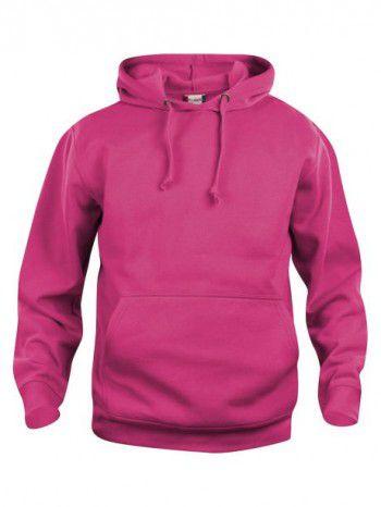 021031-300-clique-basic-hoody-sweater-helder-kersen