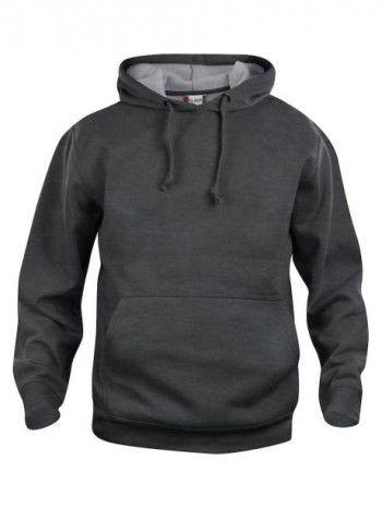 021031-955-clique-basic-hoody-sweater-antraciet-melange