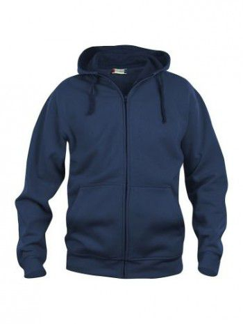021034-580-clique-basic-hoody-fullzip-heren-donker-blauw.