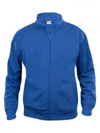 021038-55-clique-basic-cardigan-heren-kobalt