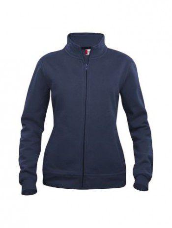 021039-580-clique-basic-cardigan-dames-donker-blauw