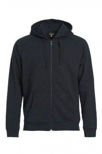 021046-99-clique-loris-hoody-full-zip-zwart
