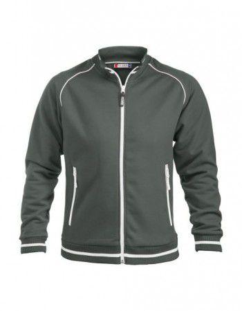 021053-96-clique-craig-grijs-Cardigan-full-zip