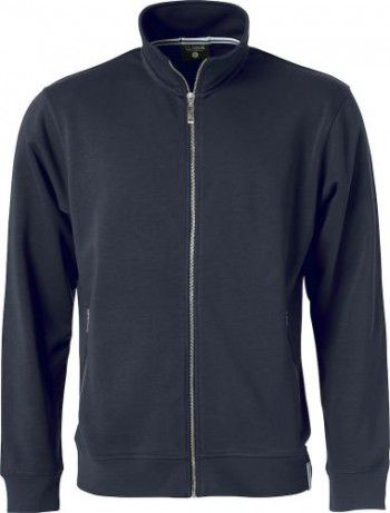 021058-580-clique-classic-ft-jacket-donker-blauw