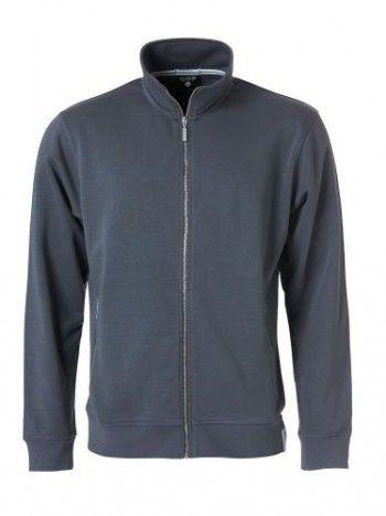 021058/021058-90-clique-classic-ft-jacket-grijs