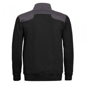 santino-sweatjack-toronto-zwart-grijs-achterzijde