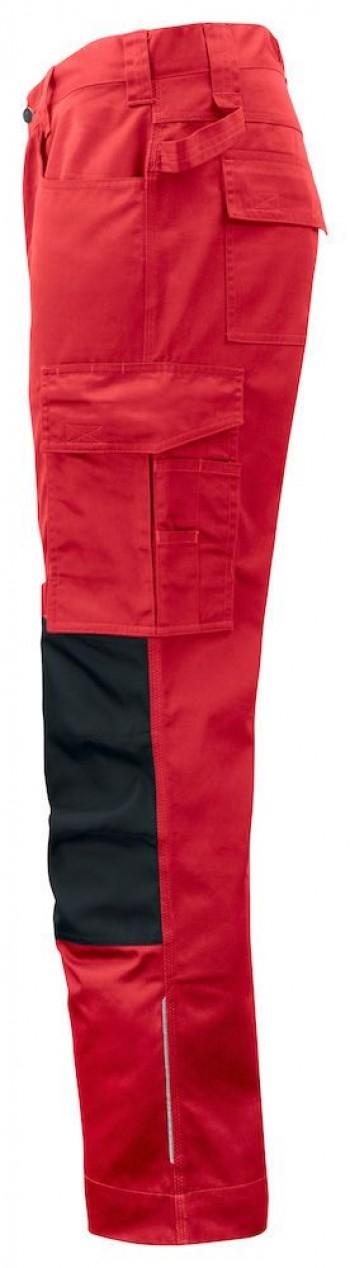 5532-projob-broek-met-knine-zakken-werkbroek-zijkantrechts
