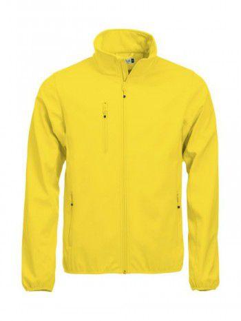020910-10-clique-basic-softshell-jacket-lemon