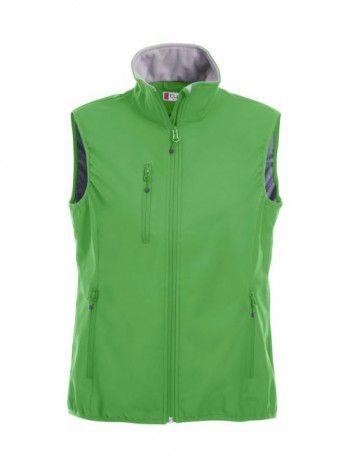 020916-605-clique-basic-softshell-vest-dames-groen