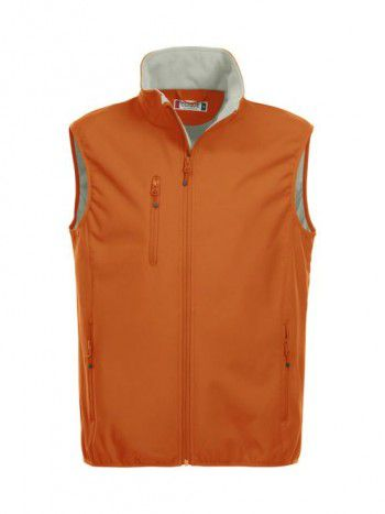 020911-18-clique-basic-softshell-vest-diep-oranje