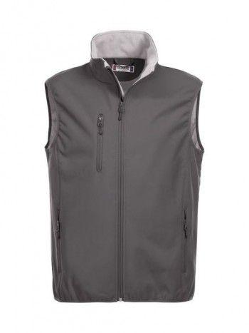 020911-96-clique-basic-softshell-vest-grijs