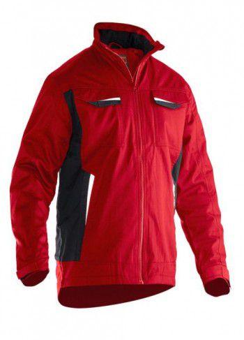 65131720-jobman-serivce-jacket-rood