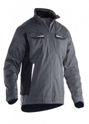 65131720-jobman-service-jacket-donker-grijs