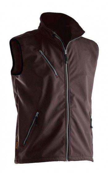 65750271-jobman-softshell-vest-bruin