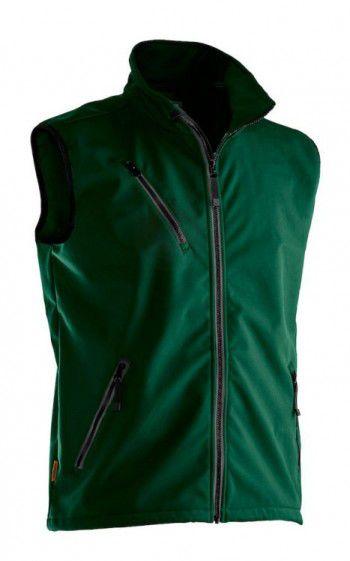 65750271-jobman-softshell-vest-groen