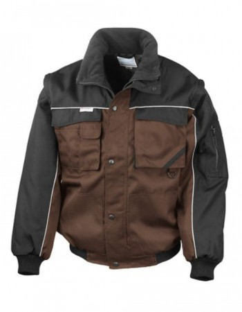 rt71-result-workguard-zip-sleeve-heavy-duty-jacket-bruin-zwart