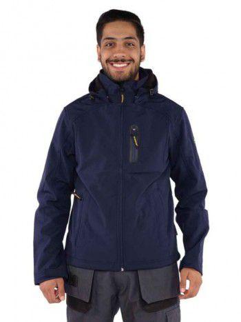 softshell-werkjas-donkerblauw-napier