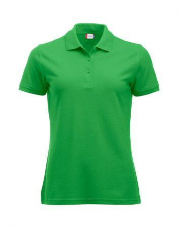028251 605 Clique Manhattan Polo Dames Appel Groen