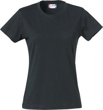 029031 Clique Basic T Ladies