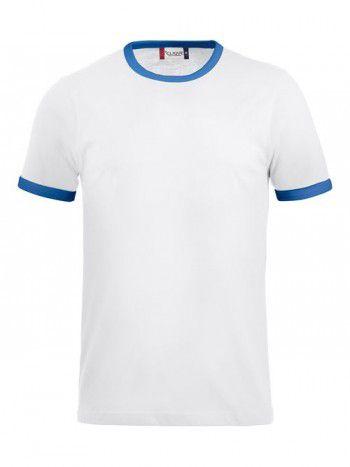 Clique T shirt Nome serie 029314