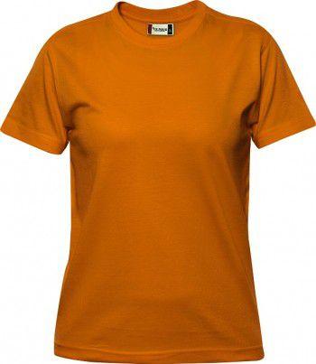 029341 Clique Premium-T Ladies